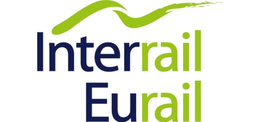 Interrail-Pass mit 20% Rabatt