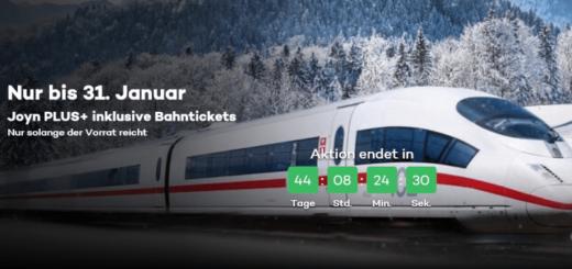 MyTrain DB Ticket Rabatt 2021